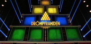 Drömpyramiden 2019