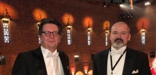 Nobel Banquet 2019